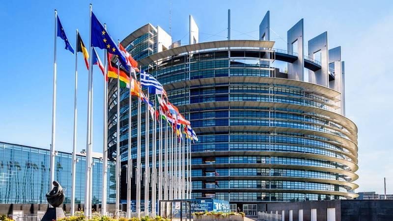 24 horas - La percepción que tienen los españoles de la Unión Europea - Escuchar ahora