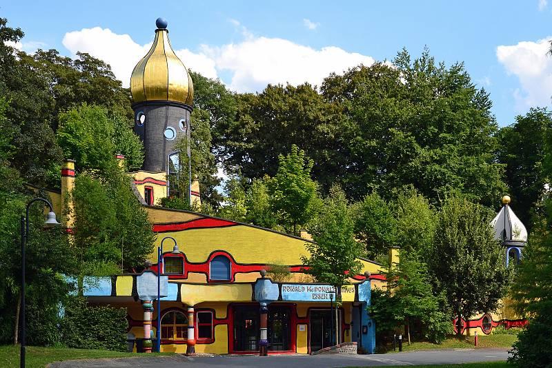 En Directe a Ràdio 4 - Torna l'arquitectura Hundertwasser de les 5 pells