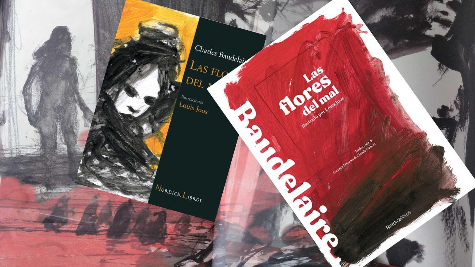 La LiBéLuLa - Las Flores del mal (Charles Baudelaire, ed. Nórdica Libros) - 13/04/21 - escuchar ahora