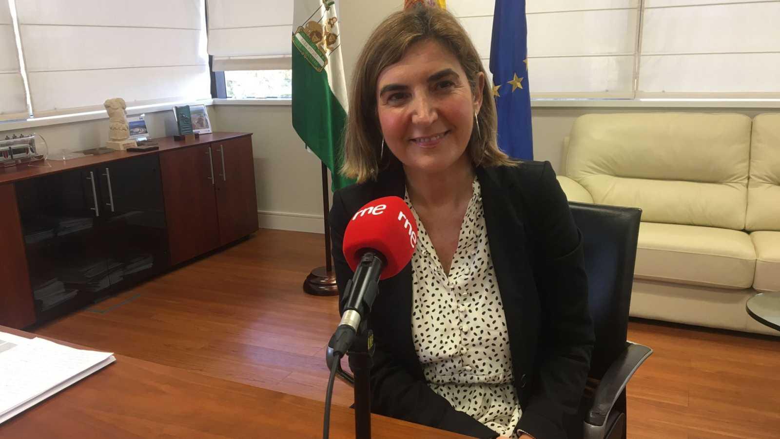 """Crónica de Andalucía - """"Andalucía recuperará el empleo previo a la pandemia en 2023"""" - Escuchar ahora"""