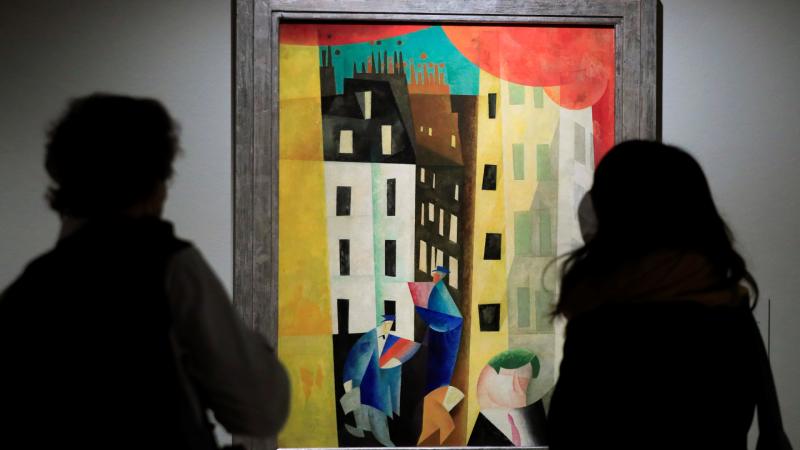 24 horas - El Museo Thyssen celebra el centenario del Barón - Escuchar ahora