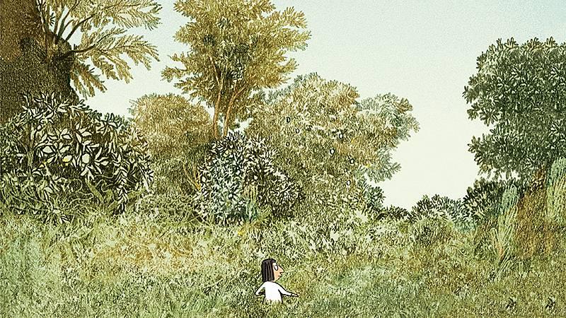 Las mañanas de RNE con Íñigo Alfonso - La moderna | Universo verde - Escuchar ahora