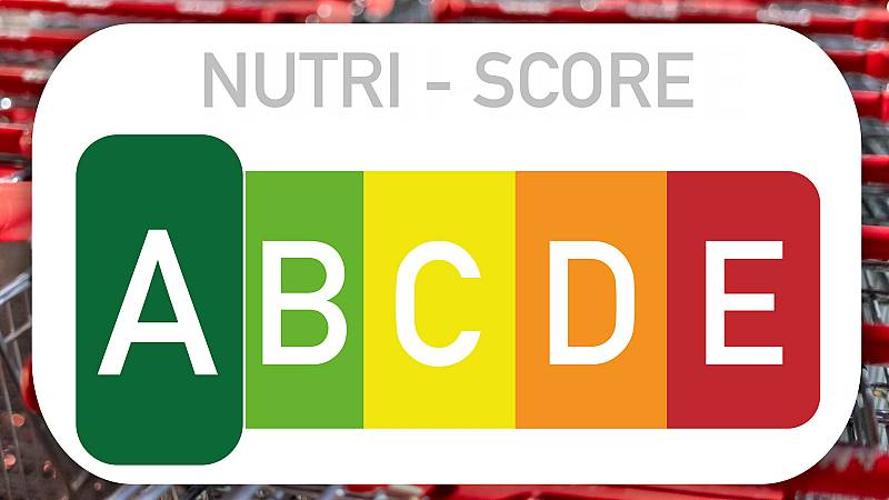 Las mañanas de RNE con Íñigo Alfonso - Justicia Alimentaria pide al Gobierno que no implante la etiqueta nutricional Nutri-score  - Escuchar ahora