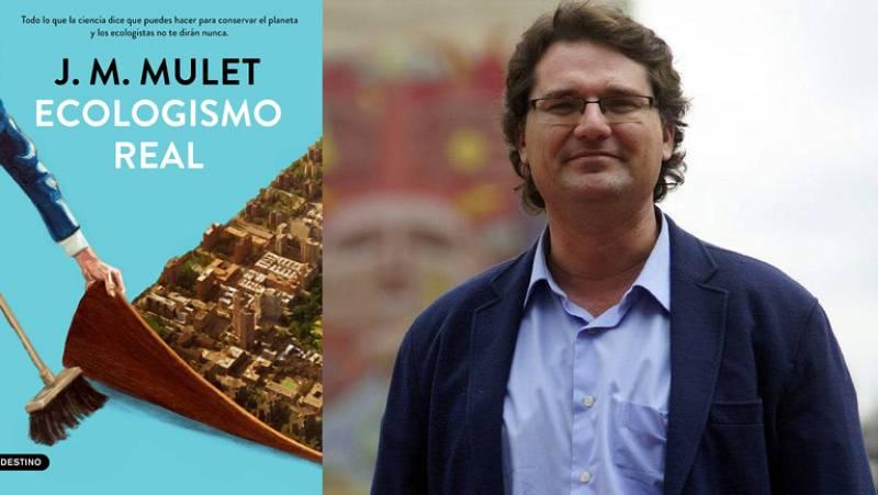 Marca España - Ecologismo real - 14/04/21 - escuchar ahora