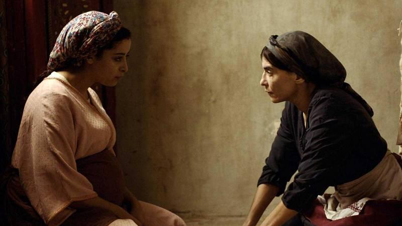 África hoy - La marroquí Maryam Touzani ganadora del Festival Mujeres de Cine - 13/04/21 - escuchar ahora