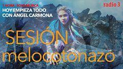 Hoy empieza todo con Ángel Carmona - #SesiónMelocotonazo: Arcade Fire, Grimes, Bjork... - 14/04/21