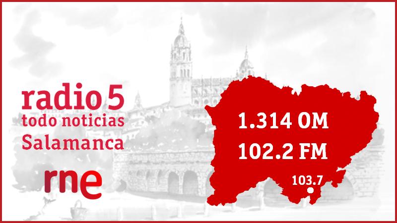 Informativo Salamanca - 13/04/2021 - Escuchar ahora