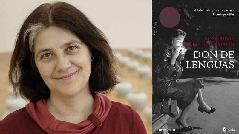 Punto de enlace - 'Cuatro lecturas, cuatro continentes', del Instituto Cervantes - 14/04/21 - escuchar ahora