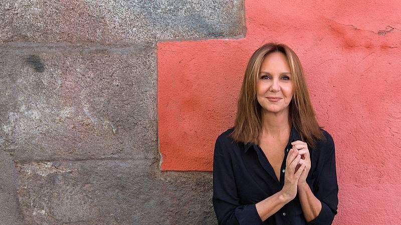 Libros de Arena - María Dueñas presenta 'Sira' - Escuchar ahora
