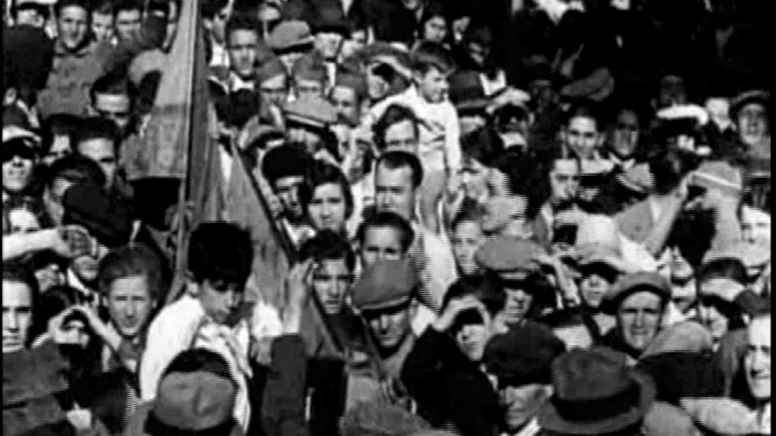 Reportajes en Radio 5 - 90º aniversario de la proclamación de la II República - 14/03/21 - Escuchar ahora