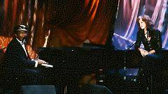 Saltamontes - Charles Brown: Inspiración y estilo - 14/04/21