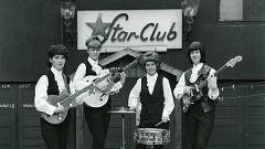 El sótano - Desde el Star Club de Hamburgo (IV) - 16/04/21