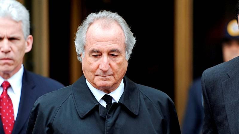 24 horas - ¿Quién era Benard Madoff? Retrato de un timador - Escuchar ahora