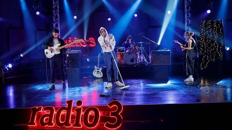 Los conciertos de Radio 3 - Trashi - 15/04/21 - escuchar ahora