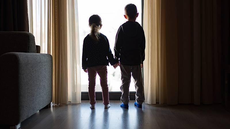 Las mañanas de RNE con Íñigo Alfonso - Ley de la infancia, una norma que da más valor al testimonio de los niños - Escuchar ahora