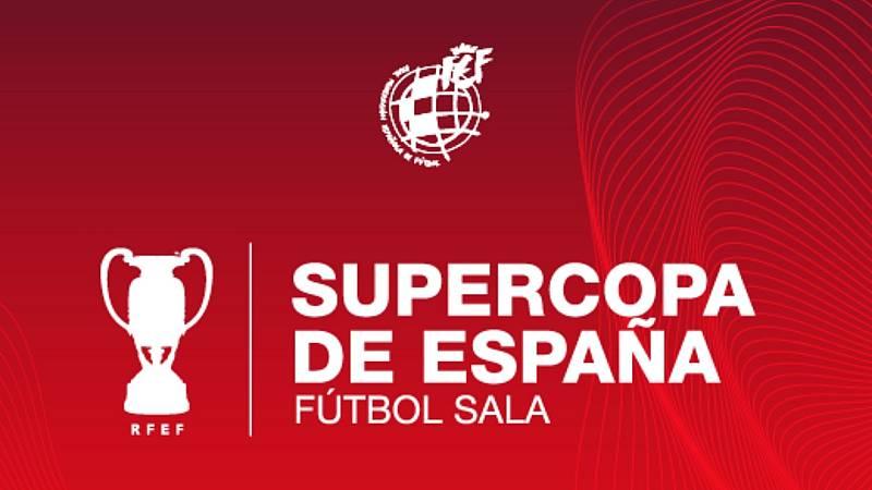 El vestuario en radio 5 - Ferrao y Borja, protagonistas de la Supercopa de fútbol sala - Escuchar ahora