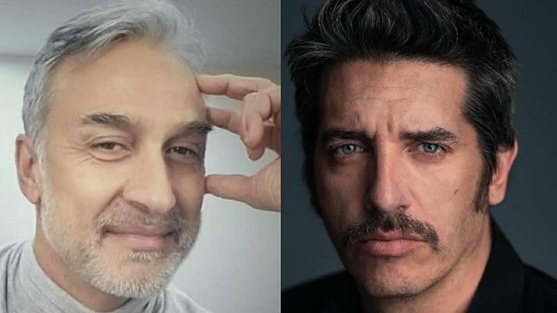 La sala - El musical 'Antoine' en gira: Ignasi Vidal y Alberto Vázquez - 15/04/21 - Escuchar ahora