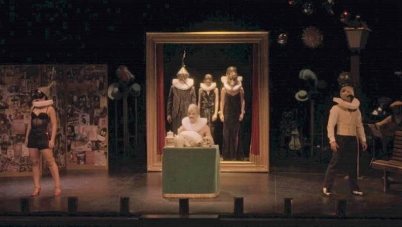 La sala - 'Oro y Plata de Ramón (cabaret barroco)', de Antonio Castillo Algarra e Ignacio Rodulfo Hazen - 15/04/21 - Escuchar ahora