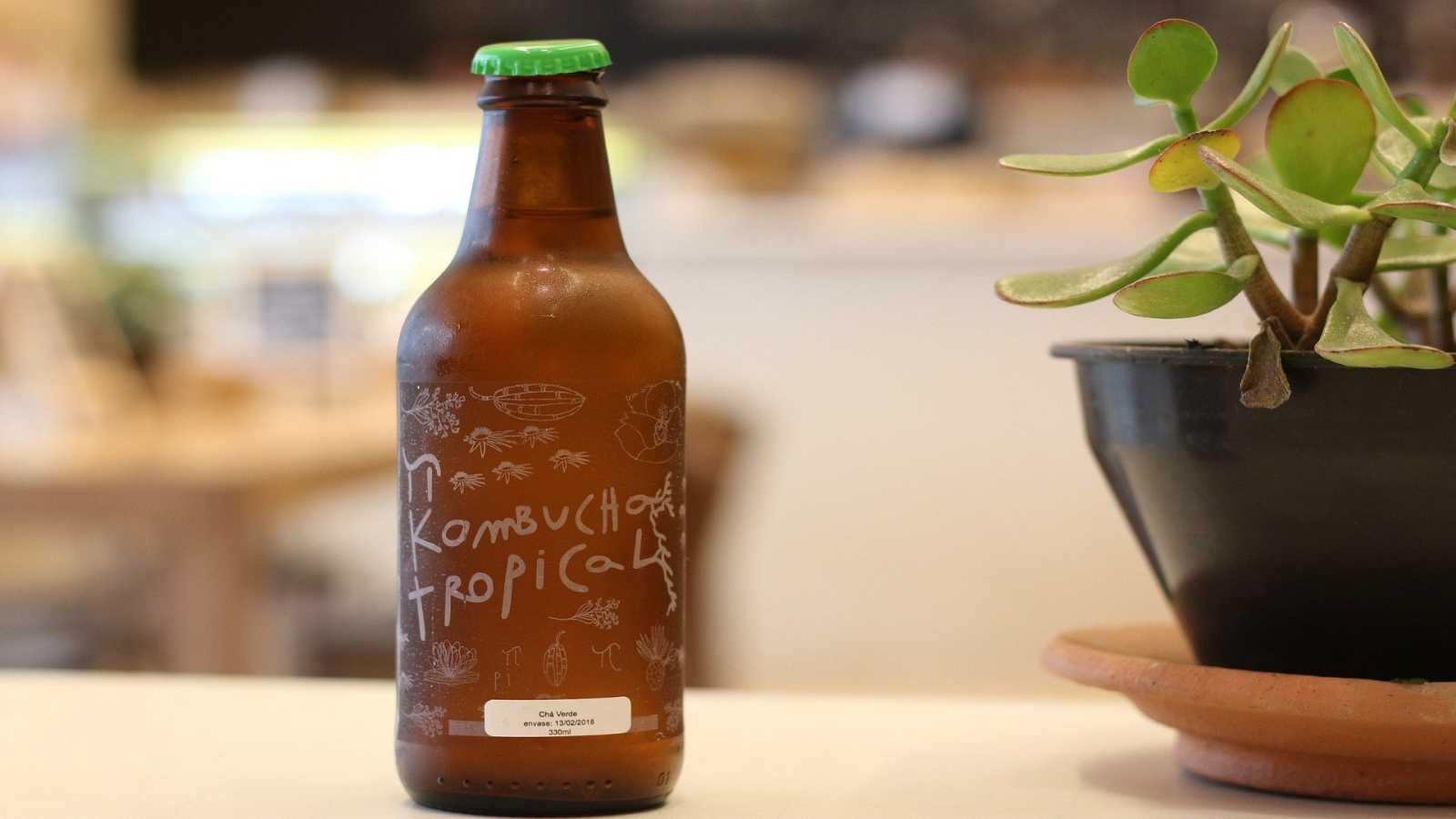 El laboratorio de JAL - El té, una solución contra la contaminación - 15/04/21 - Escuchar ahora