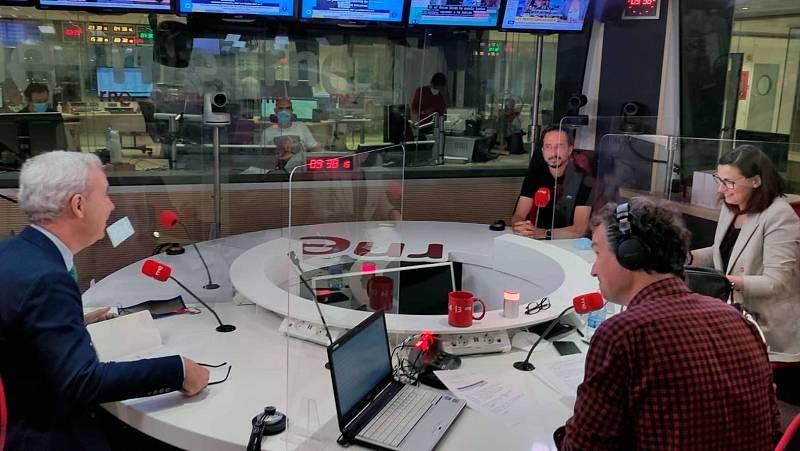 Las mañanas de RNE con Íñigo Alfonso - Café Aspen: la justicia intergeneracional - Escuchar ahora