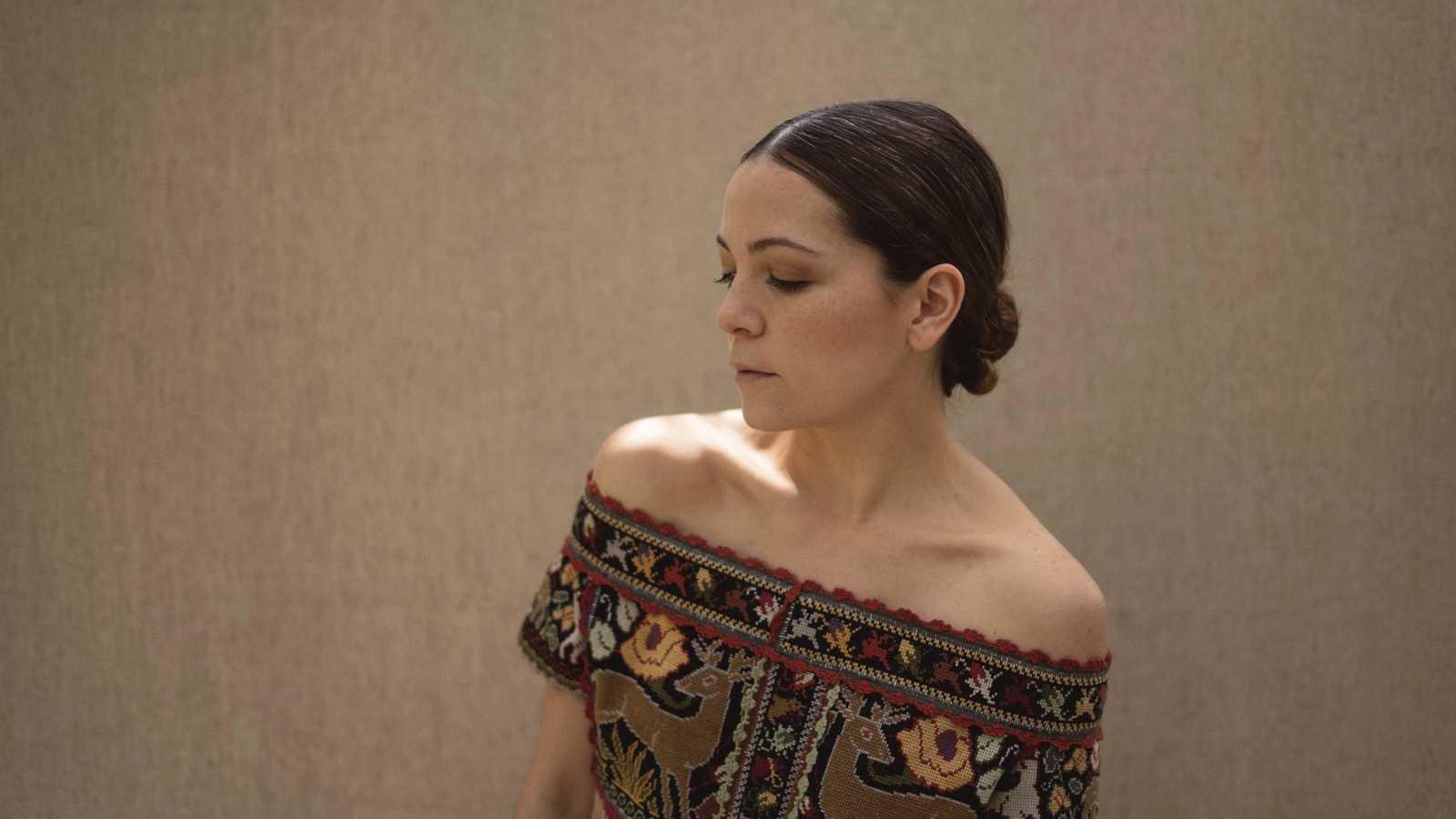 Siglo 21 - Natalia Lafourcade - 15/04/21 - escuchar ahora