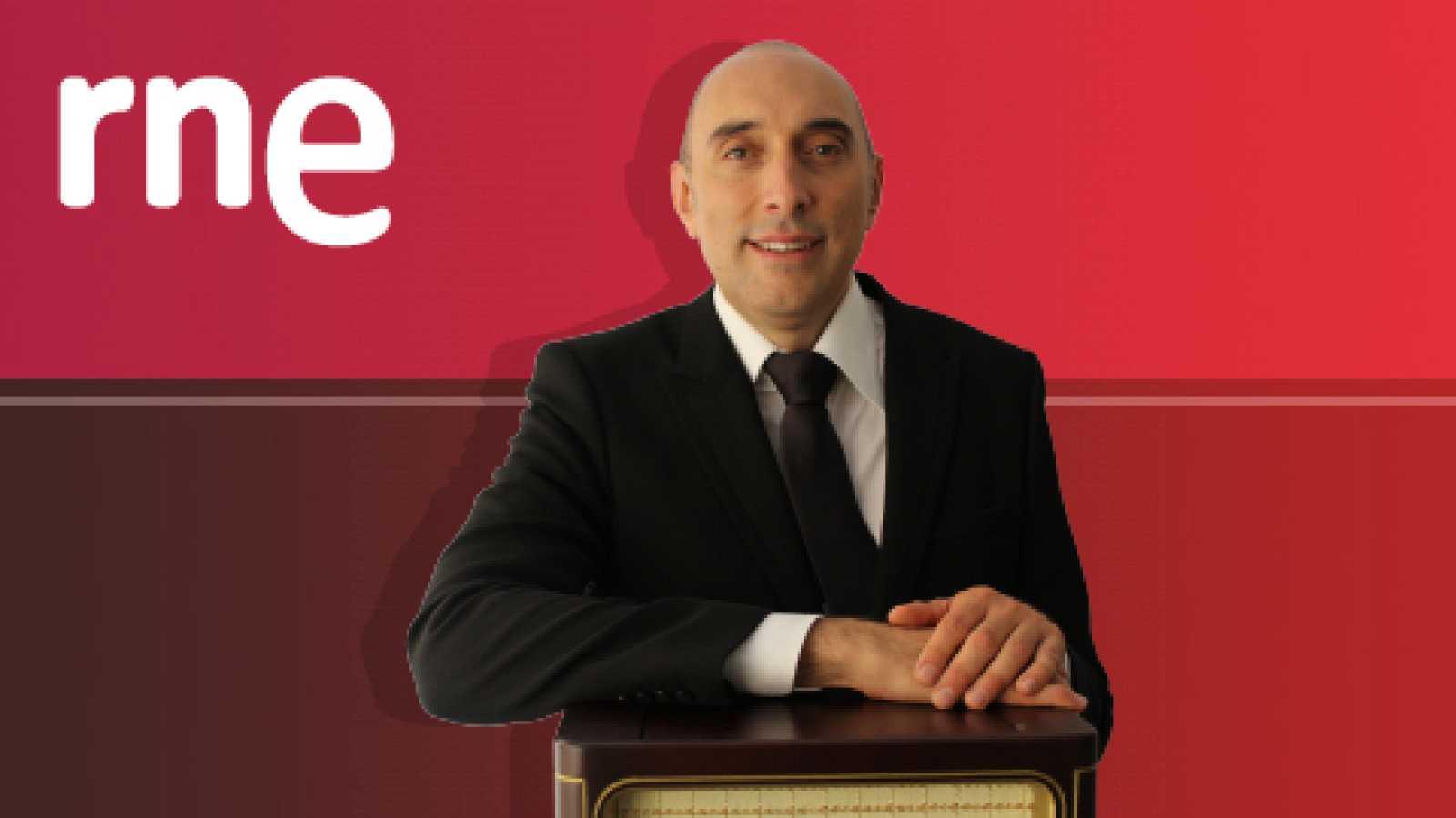 Entrevista a ALEJANDRO KRAWIETZ, director insular de cultura del Cabildo de Tenerife - Escuchar ahora