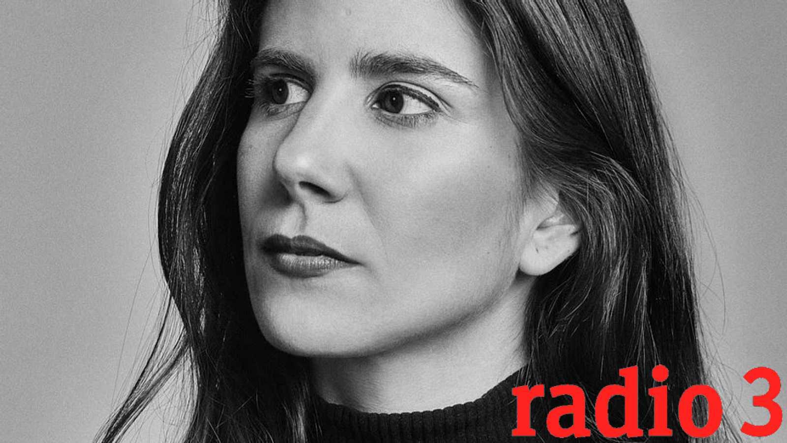 En Radio 3 - Andrea Jiménez - 17/04/21 - escuchar ahora