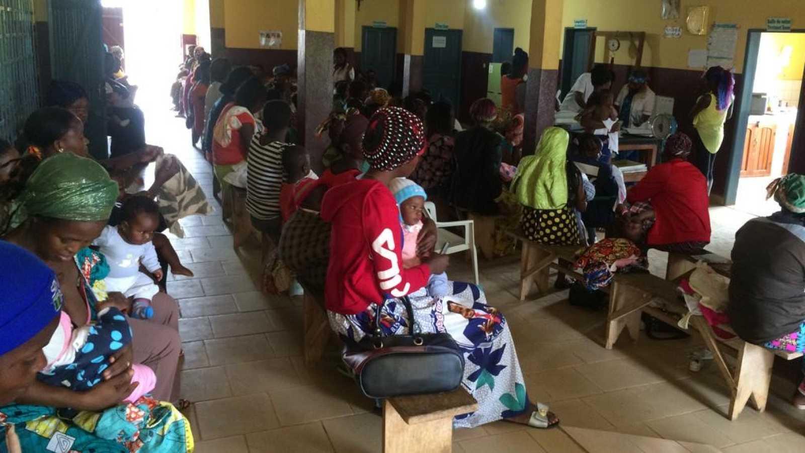 África hoy - Farmacéuticos por Tonga - 15/04/21 - Escuchar ahora