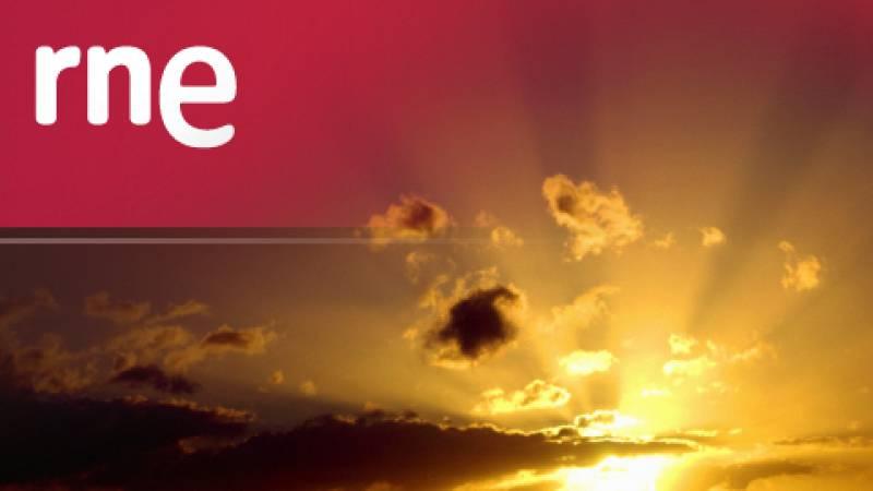 Alborada - La magia de la televisión - 22/04/21 - escuchar ahora