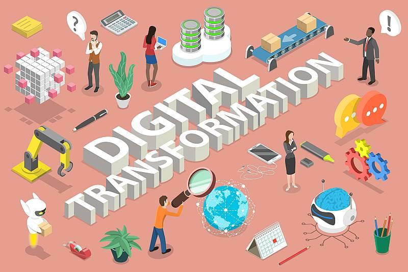 Estamos como queremos - Digitaliza y lidera tu vida - 18/04/2021 - Escuchar ahora