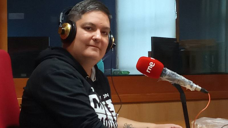 Mi gramo de locura - Ruth Reyes, Reina Canaria de la Resiliencia - 16/04/21 - Escuchar ahora