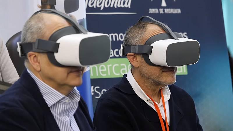 Marca España - Ciencia, tecnología e innovación en el Foro Transfiere - 16/04/21 - escuchar ahora