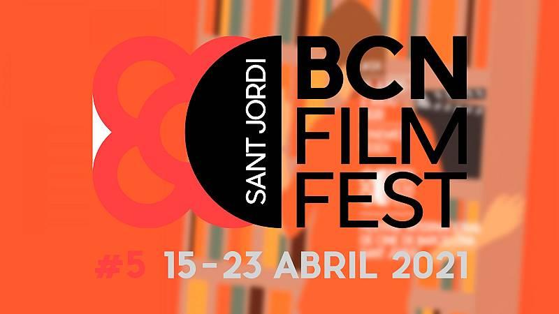 Las mañanas de RNE con Pepa Fernández - Festival Internacional de Cine de Barcelona - Escuchar ahora