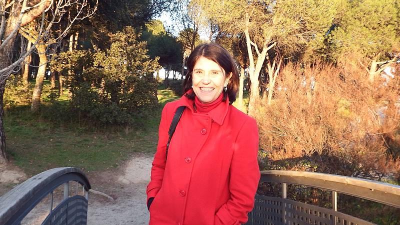 El placer de admirar - Cristina Bernis - 17/04/21 - escuchar ahora