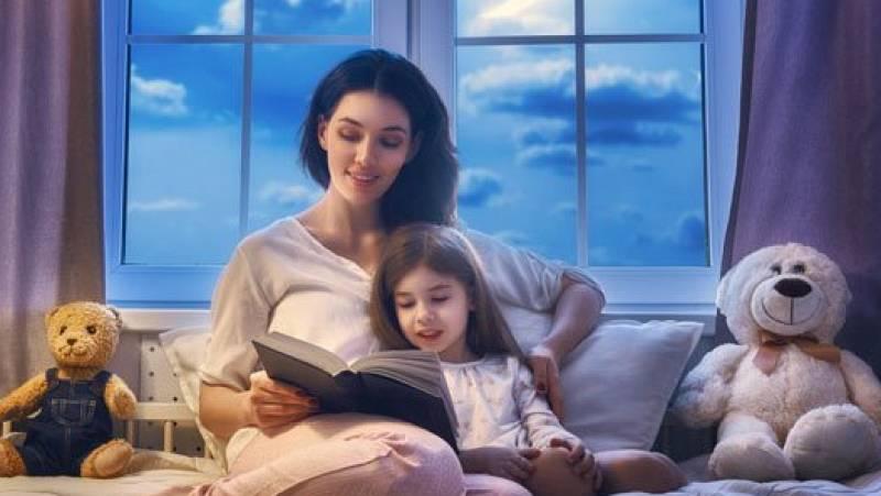 Mamás y papás - Cuéntame un cuento y verás cómo me duermo - 18/04/21 - Escuchar ahora