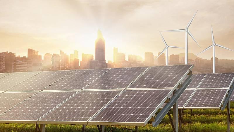 Sostenible y renovable en Radio 5 - Eficiencia energética en la ciudad - 17/04/2021 - Escuchar ahora