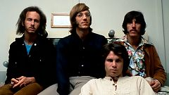 "Saltamontes - The Doors - The Black Keys: ""Crowling kingsnake"" - 16/04/21"