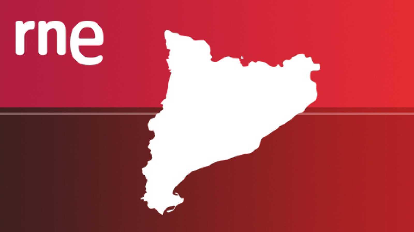 Informatiu Vespre Catalunya - 16/04/21 - Escuchar ahora