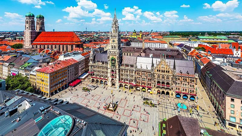 Nómadas - Múnich, una capital con alma de pueblo - 17/04/21 - escuchar ahora