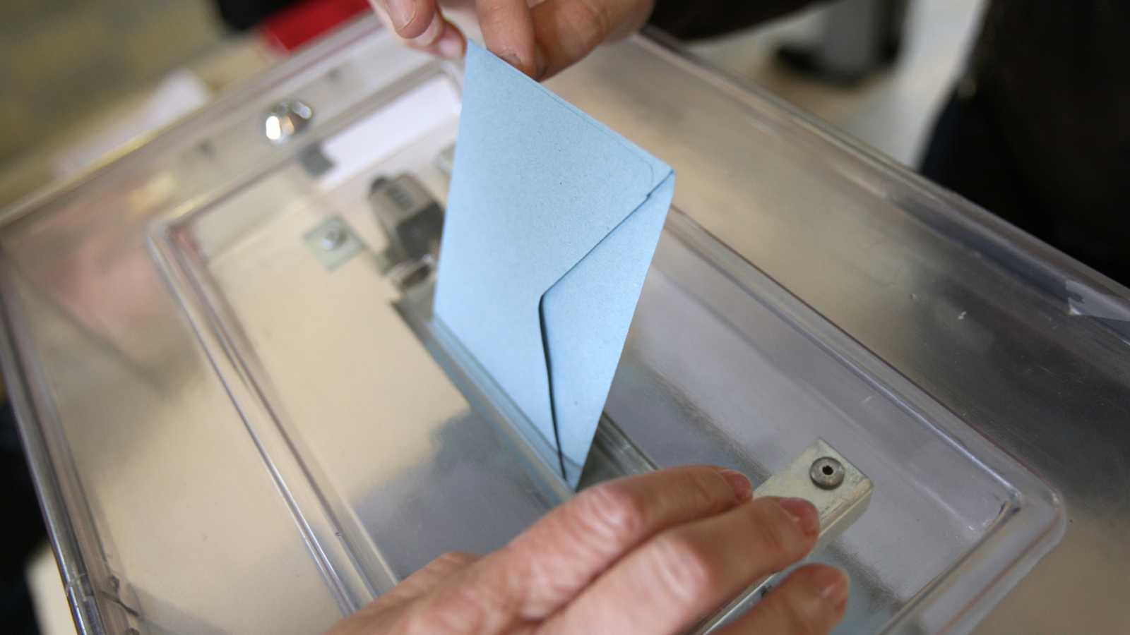 24 horas - La participación, factor destacable en las elecciones madrileñas - Escuchar ahora