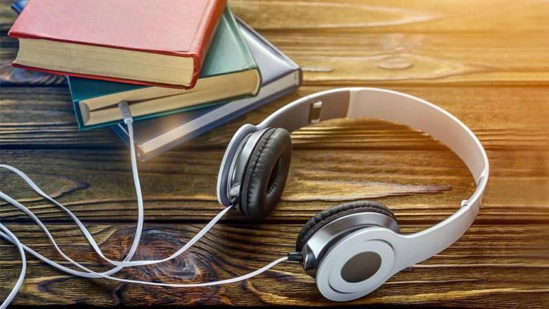 No es un día cualquiera - El audiolibro e intérpretes femeninas - Hora 3 - Escuchar ahora