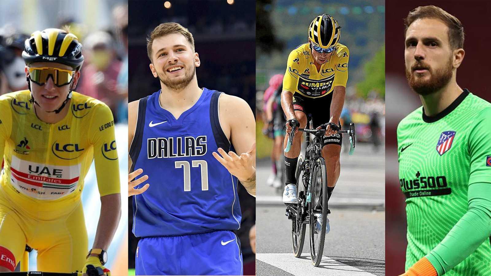 Tablero deportivo - El curioso caso de Eslovenia y el deporte - Escuchar ahora