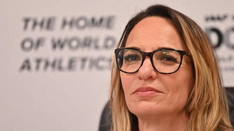 """Tablero deportivo - Ximena Restrepo: """"Que se disputen los JJOO es un éxito"""" - Escuchar ahora"""