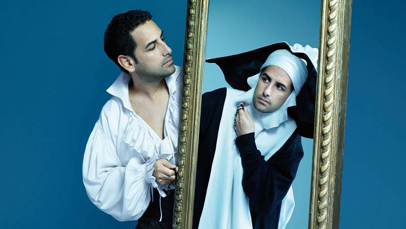 Maestros cantores - Rossini: Le comte Ory - 17/04/21 - escuchar ahora
