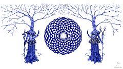 El bosque habitado - Somos árboles, somos antropoarboriformes. Con Joaquín Vila - 18/04/21