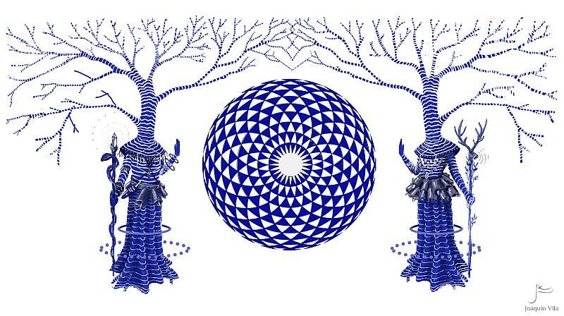 El bosque habitado - Somos árboles, somos antropoarboriformes. Con Joaquín Vila - 18/04/21 - escuchar ahora