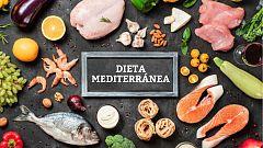 No es un día cualquiera - La dieta mediterránea - Julio Basulto - Vida sana - 18/04/2021