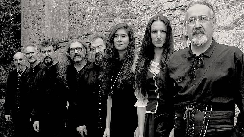 Idioma Musical - Luar Na Lubre: convierte lo tradicional en música de culto - Escuchar ahora