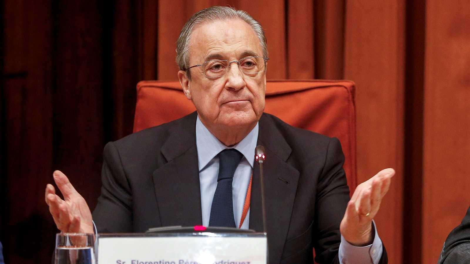 Las mañanas de RNE con Íñigo Alfonso - 12 clubes ricos del fútbol europeo plantean crear una Superliga alternativa a la Champions - Escuchar ahora