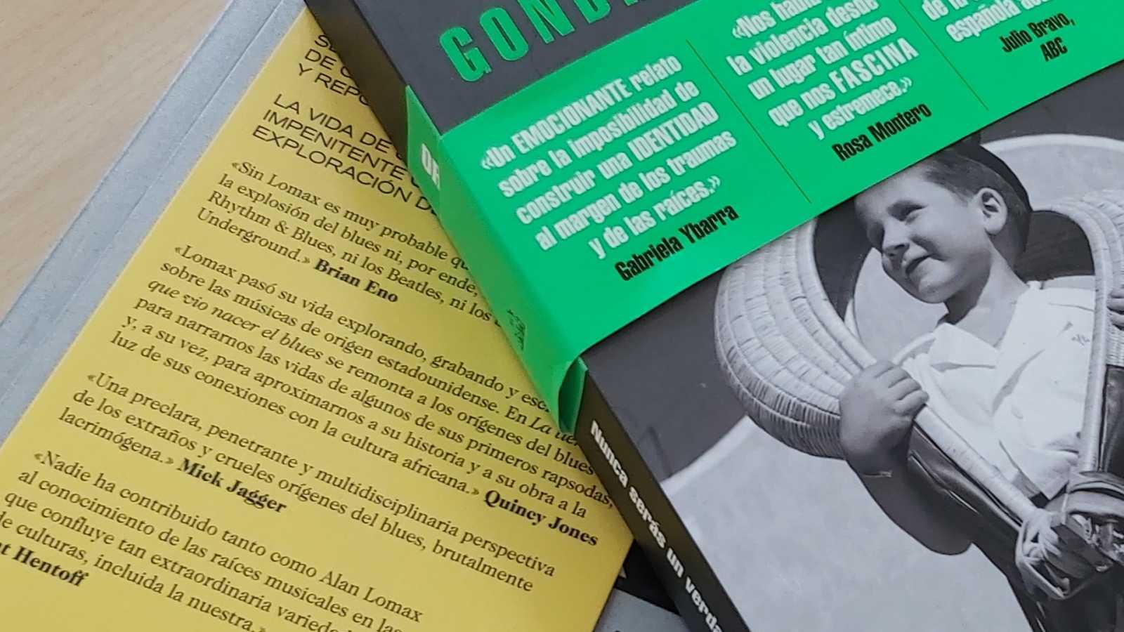Hoy empieza todo con Marta Echeverría - Comedia, fajas de libros, ideologías y más - 19/04/21 - escuchar ahora